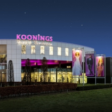 Koonings The Wedding Palace