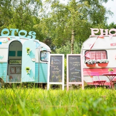 Decoratie-styling Photobooths-huren.nl