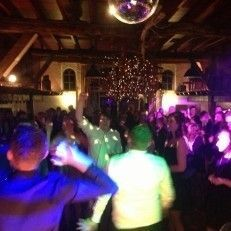 Disco Service Apeldoorn the party professionals