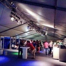 Catering-Partyverhuur HB Systems