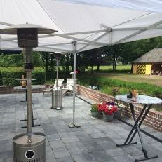 Catering-Partyverhuur Hotel Restaurant Faber