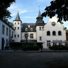 trouwlocaties Kasteel Doenrade Charming, Inspiring, Suprising