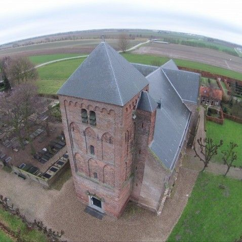 Trouwlocaties Lambertuskerk Raamsdonk