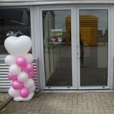 sfeermakers Axitraxi Fun - Games - Events attracties, partyverhuur en ballondecoratie
