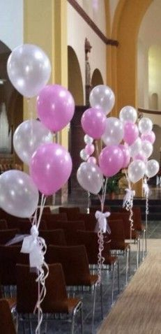 Decoratie-styling Balloons