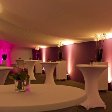 Catering-Partyverhuur Savelkoul Catering & Events