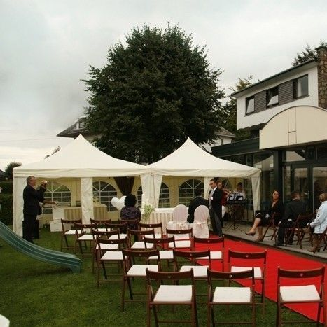 Catering-Partyverhuur TT Catering & Party Verhuur