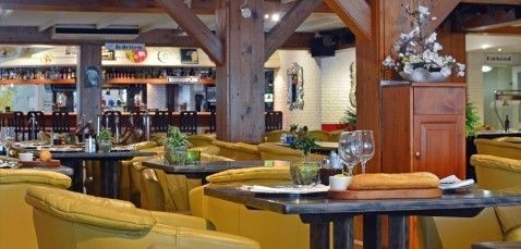 Feestlocaties Hotel Restaurant Piccard