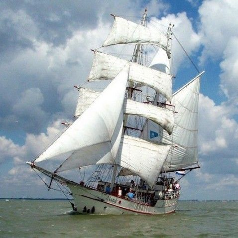 Feestlocaties Trouwschip Bounty