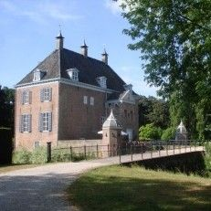 Trouwlocaties Kasteel Ophemert