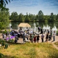 trouwlocaties Cocody Enjoy & Celebrate droomlocatie aan het water