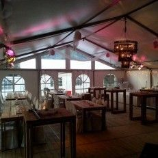 Catering-Partyverhuur Accent Partyservice