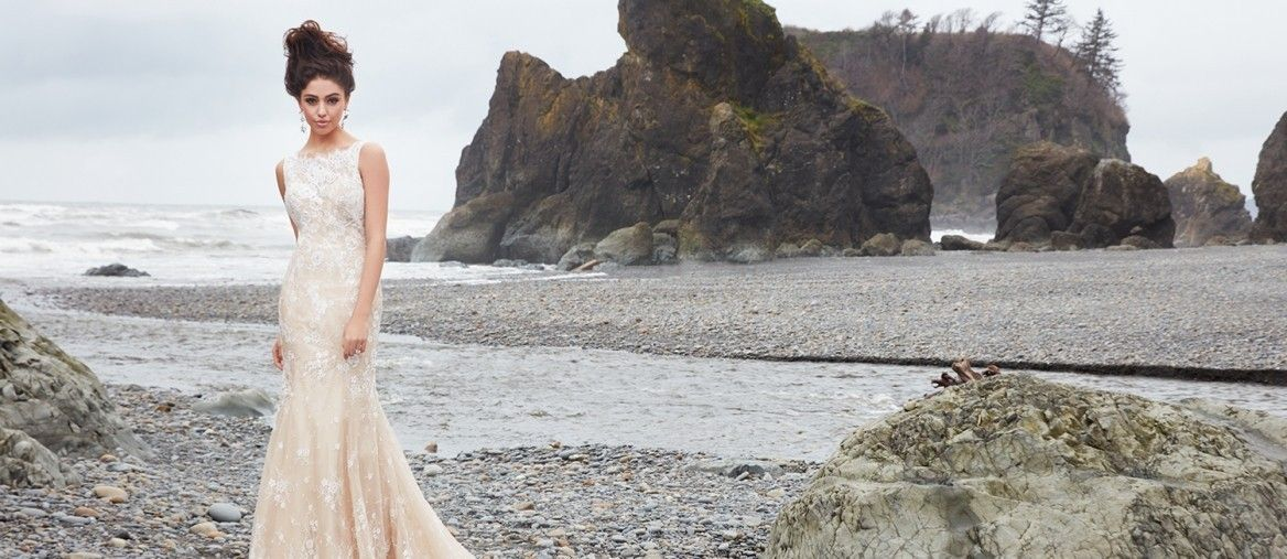 Allure Bridal trouwjurken