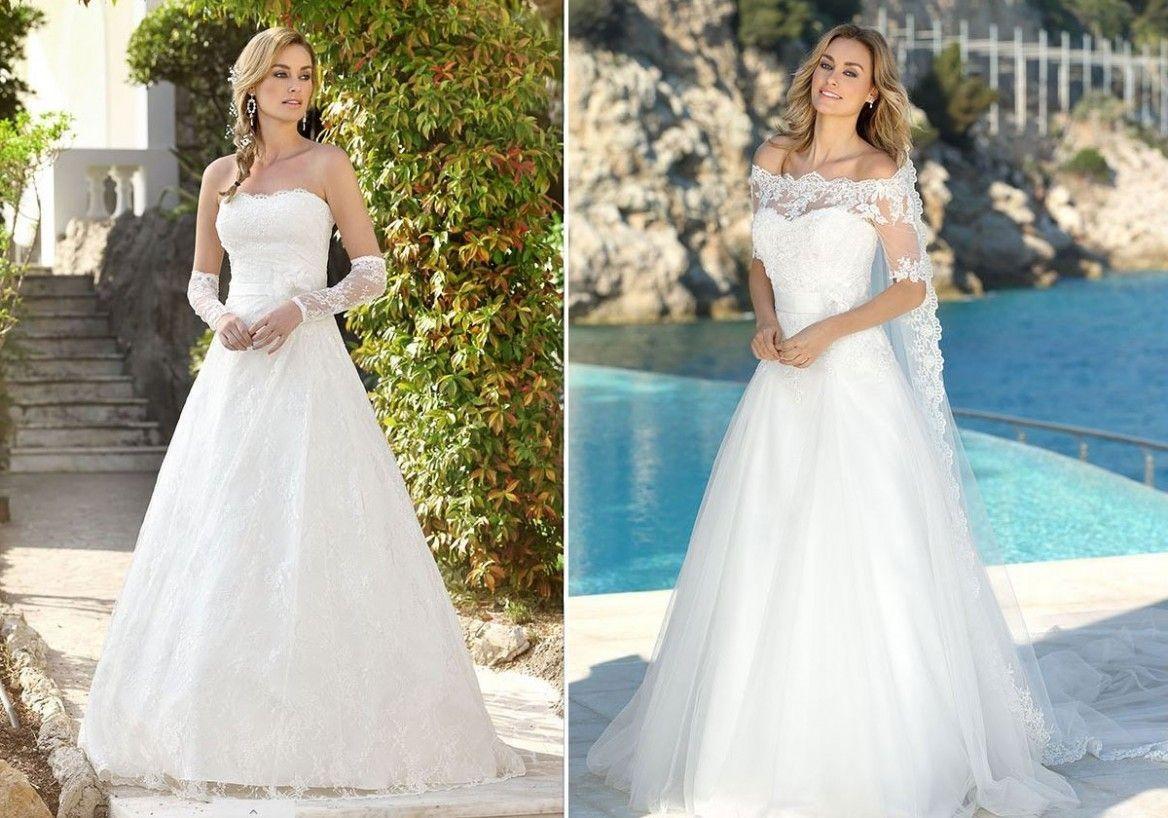 Vintage trouwjurk groningen